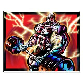 BODYBUILDING CURL Small Poster > BODYBUILDING CURL > Bodybuilding