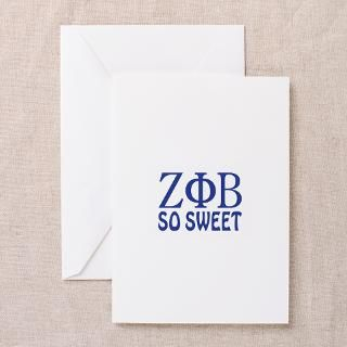 Beta Greeting Cards  Zeta Phi Beta Cards  Greeting Card Templates