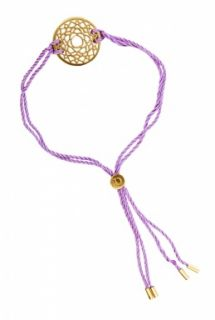 Daisy Jewellery  Lilac Crown Chakra by Daisy Jewellery