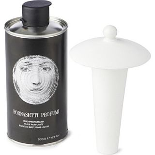 Scent Sphere diffusing liquid and lid   FORNASETTI   Home fragrance