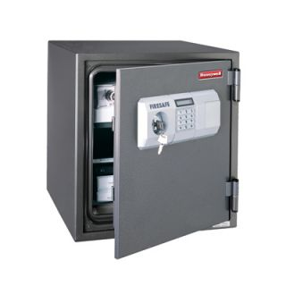 Honeywell 2084D 1.22 Cu Ft Digital 1 Hour Steel
