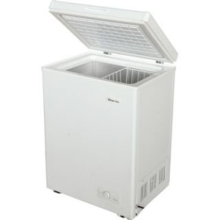 Haier ESCM071EC 7.1 Cu Ft ENERGY STAR Chest Freezer