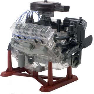 Revell 1:4 Visible V8 Engine Model Kit