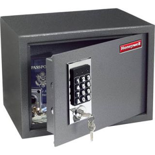 Honeywell .60 Cu Ft Anti Theft Safe
