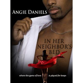 In Her Neighbors Bed ~ Angie Daniels (Kindle Edition) (47)