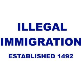 Illegal Immigration Quotes   Kids Girls Bed Room   Picture