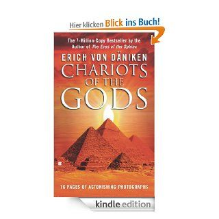 Chariots of the Gods eBook: Erich von Daniken, Michael Heron: