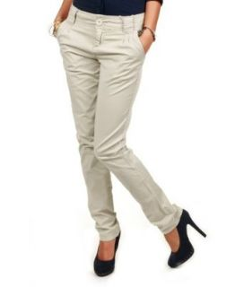 Fresh Made Damen Chino Hose by 98 86 Jeans H/M 2012 Star MOD 5041
