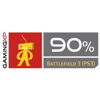 Battlefield 3   Limited Edition [PEGI]: Playstation 3: