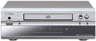 Denon DCD 201 SACD Player silber: Heimkino, TV & Video