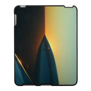 Sunset Cessna 310 iPad Case