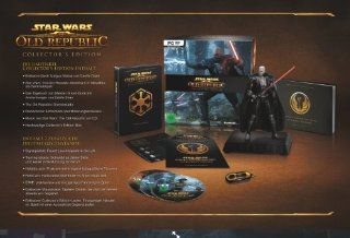 Star Wars: The Old Republic   Collectors Edition [PEGI]: Pc: