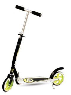 Zinc SMX Kids Pro Scooter Extreme   Black/Green: Sport