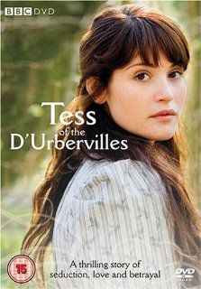 Tess Of The DUrbervilles [2 DVDs]: Gemma Arterton, Eddie