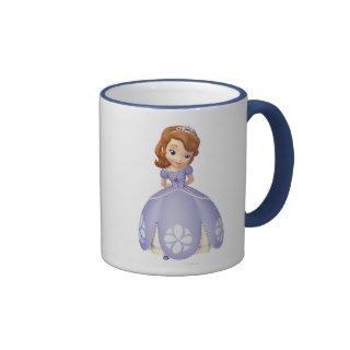 Sofia the First 1 Mugs