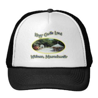 Kings Castle Land Hats