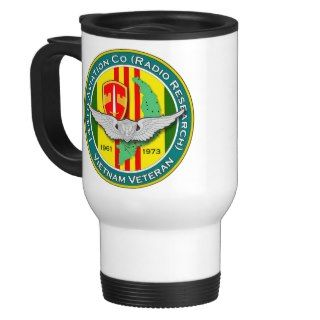 144th Avn Co RR 2   ASA Vietnam Coffee Mugs