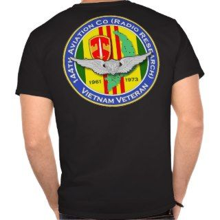 144th Avn Co RR 2b   ASA Vietnam T shirts