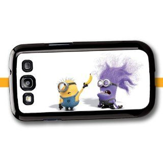 Despicable Me Minions   Evil Minion case fits Samsung: