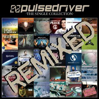Lookout Weekend (Rene Rodrigezz Remix): Pulsedriver: MP3
