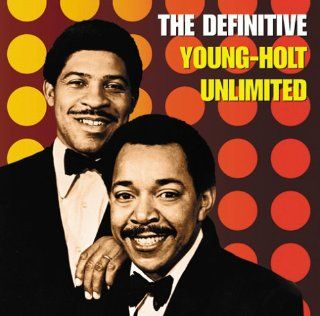 Definitive Young Holt Unlimite: Musik