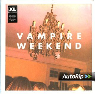 Vampire Weekend [Vinyl LP]: Musik