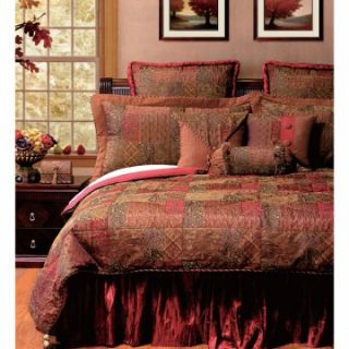 Jennifer Taylor Caravan Comforter/Duvet Set   Bedding Sets at