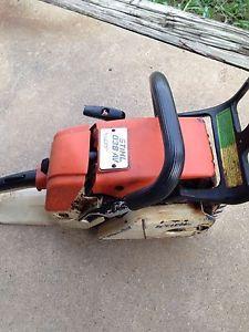 Stihl 038 AV Pro Sawhead Sawhead Chainsaws Stihl