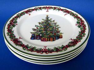 Interesting Christopher Radko Christmas Dinnerware Gallery - Best ...