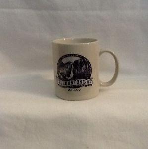 Mug Yellowstone National Park Coffee Mug Coffee Cup