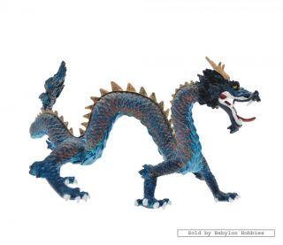 Figurines Blue Dragon by Plastoy 60438