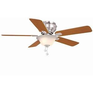 180203879_hampton bay hawkins 44 in flush mount ceiling fan light hampton bay 44 inch wellston ceiling fan with light kit oil rubbed hampton bay 52-rdt wiring diagram at gsmportal.co