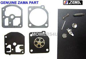 Genuine Zama Carburetor Repair Kit RB 11 RB11 Stihl 009 010 011 012 Chainsaws