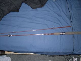 Fenwick 55 Fising Rod 5 1 2 Foot Long