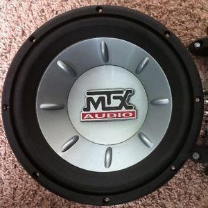 Mtx audio tt6510 04 10 car shallow subwoofer 10 inch thunder series mtx audio thunder 6000 10 subwoofer 500 publicscrutiny Gallery