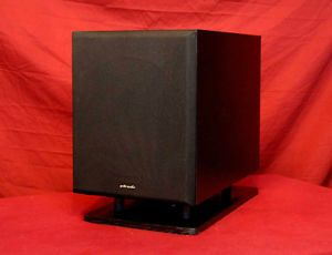 "Polk Audio PSW150 Powered 10"" Subwoofer Great Condition"