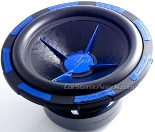 "2 New Power Acoustik MOFO 122X 12"" Monster Subwoofers Car Subs 3 Year Warranty"