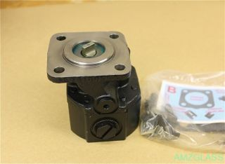 New Haldex 1003717 Concentric 1300087 Hydraulic Pump GC Model G1112C1A300N00