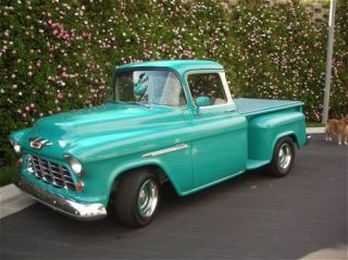 1950 chevy truck assembly manual