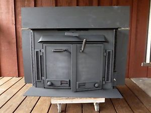 Old Buck Stove Insert Parts On Popscreen