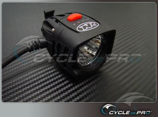 NiteRider Lumina Pro 1800 Lumen Head Light Bicycle Fixie Road Mountain Bike