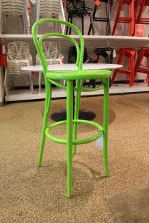 Era Barstool Green Michael Thonet Modern DWR Design Within Reach