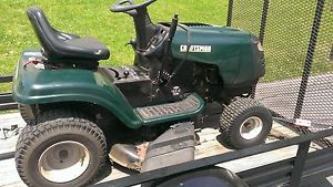 Craftsman Riding Mower Lawn Mower Local Pick Up Allentown PA 18103