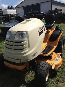 Cub Cadet LT1018 Lawn Tractor 42'' Mower Hydrostatic Transmission