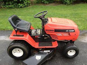 Mtd 10 5hp Briggs 30 Quot Deck Riding Mower Lawn Garden Tractor