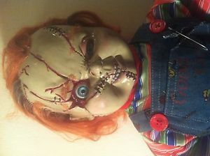 Real Size Chucky Doll 24 Inch