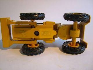 NZG Die Cast Caterpillar Cat 528 Log Skidder 1 50 Scale Diecast Model Art No 220