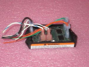 1 Federal Signal 8554057 2 Channel LED High Side Flasher ... on