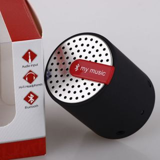New Multi Portable Wireless Bluetooth Stereo Mini Speaker for Laptop iPod iPhone