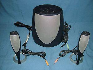 Harman Kardon SoundSticks III Computer Speakers on